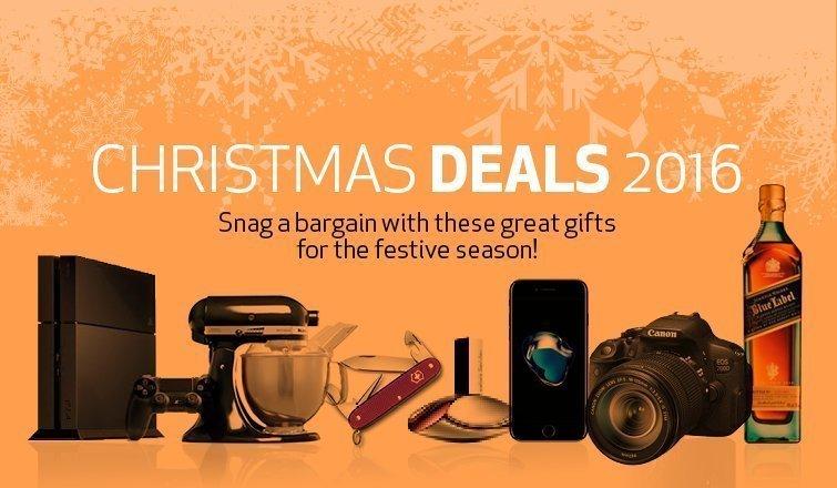 Shop Xmas Deals